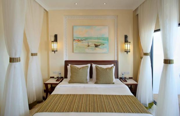 фотографии Sarova Whitesands Beach Resort & Spa изображение №12