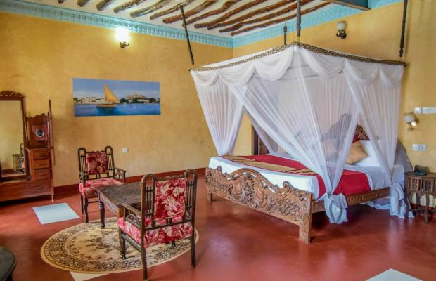 фотографии Tembo House Hotel & Apartments изображение №8