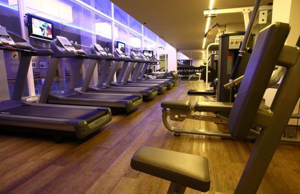 фото отеля Shizen Lifestyle Spa Resort изображение №17