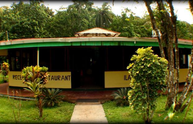 фото отеля ilan-ilan Trails & Lodge изображение №5
