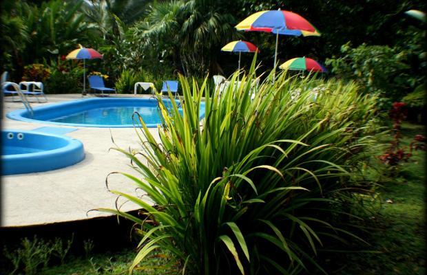 фото отеля ilan-ilan Trails & Lodge изображение №1
