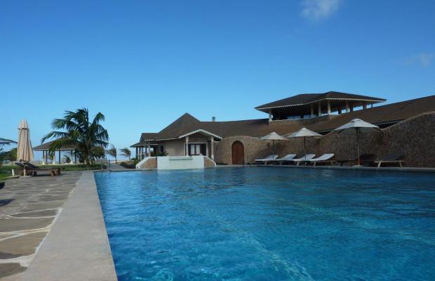 фото отеля Ocean Beach Resort & Spa изображение №1