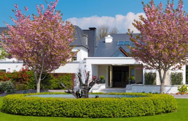 фото отеля Ballygarry House изображение №13
