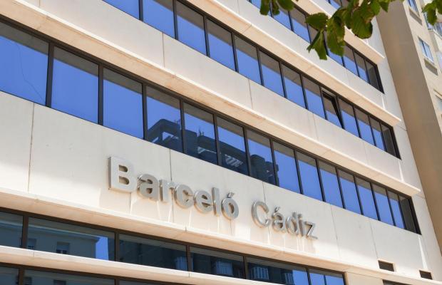 фото отеля Barcelo Occidental Cadiz (ex. Barcelo Cadiz) изображение №49