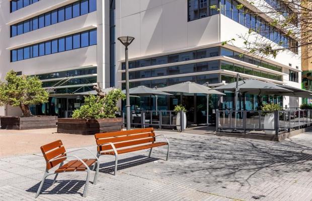 фото Barcelo Occidental Cadiz (ex. Barcelo Cadiz) изображение №26