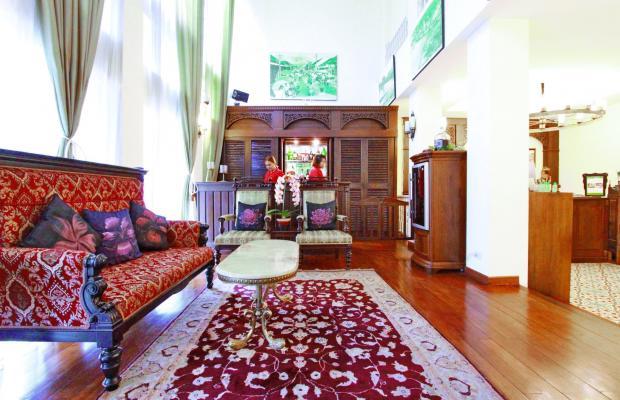 фотографии Shewe Wana Suite Resort изображение №20