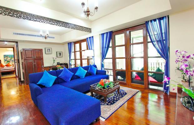 фото отеля Shewe Wana Suite Resort изображение №17