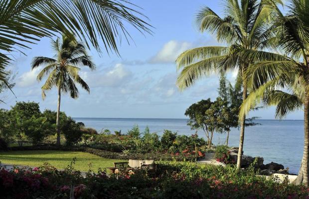 фотографии отеля The Residence Zanzibar изображение №7