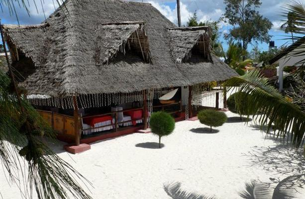 фото отеля Uroa White Villa изображение №17