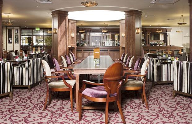 фотографии отеля Clayton Hotel Ballsbridge (ex. Bewley's Hotel Ballsbridge) изображение №15