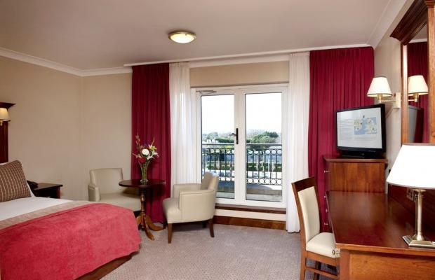фотографии Clayton Hotel Ballsbridge (ex. Bewley's Hotel Ballsbridge) изображение №12