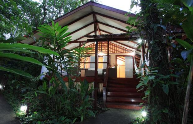 фотографии отеля Hotel Namuwoki & Lodge изображение №43