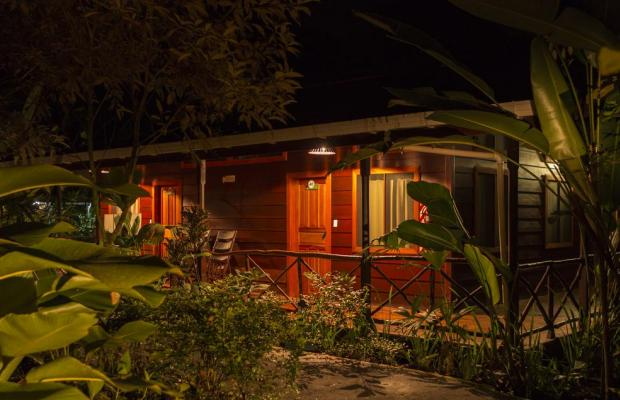 фотографии Pachira Lodge изображение №32