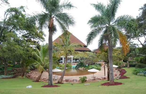 фотографии Safari Park Hotel & Casino изображение №8