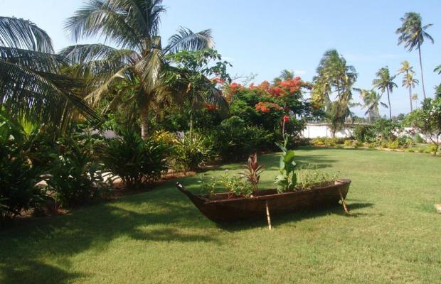 фото Villa Kiva Resort and Restaurant изображение №22