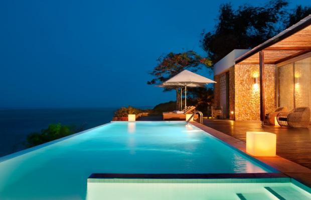 фотографии отеля Melia Zanzibar изображение №3