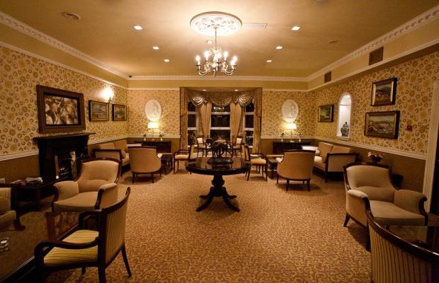 фото отеля The Lake Hotel изображение №29