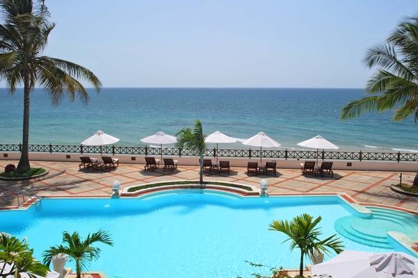 фотографии отеля Zanzibar Serena Inn изображение №7
