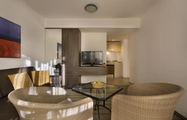 фото отеля Isrotel Ramon Inn Hotel изображение №17
