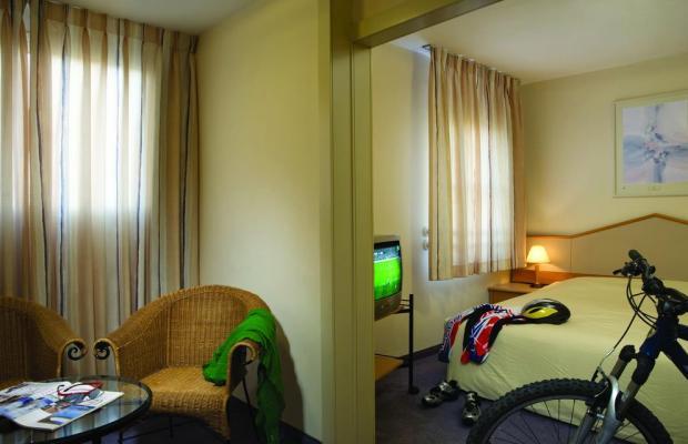 фотографии Isrotel Ramon Inn Hotel изображение №16