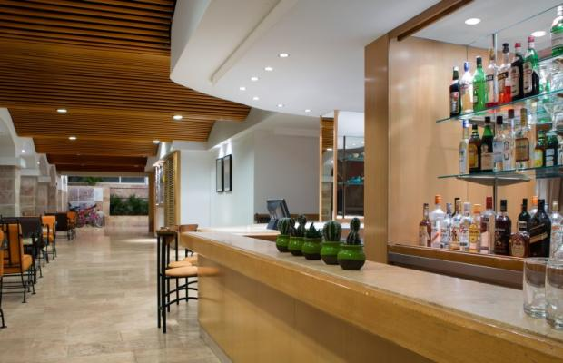 фото Isrotel Ramon Inn Hotel изображение №2