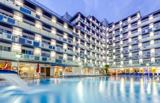 фотографии отеля Mar Blau  изображение №15