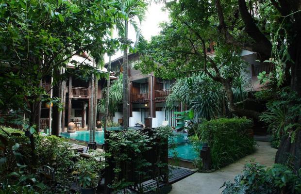 фотографии Yantarasri Resort изображение №20