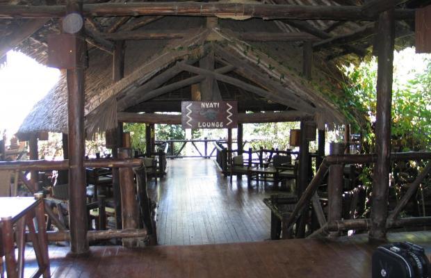 фотографии отеля Mara Simba Lodge изображение №3