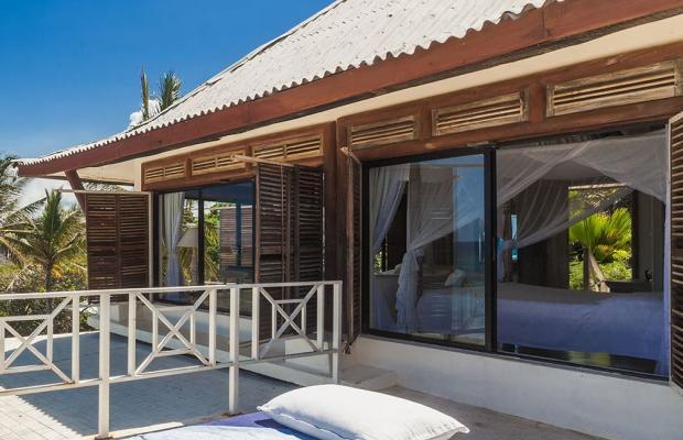 фотографии отеля Alfajiri Villas изображение №3