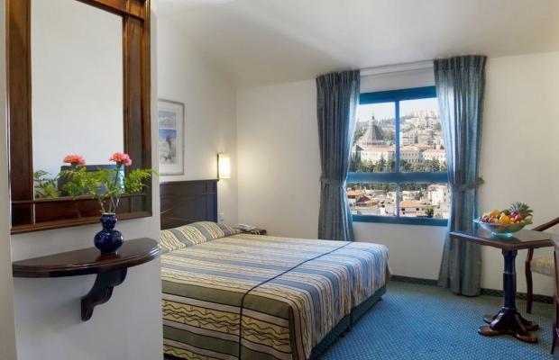 фото Rimonim Mary's Well Nazareth Hotel изображение №2