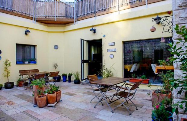 фото отеля Villa Nazareth изображение №5