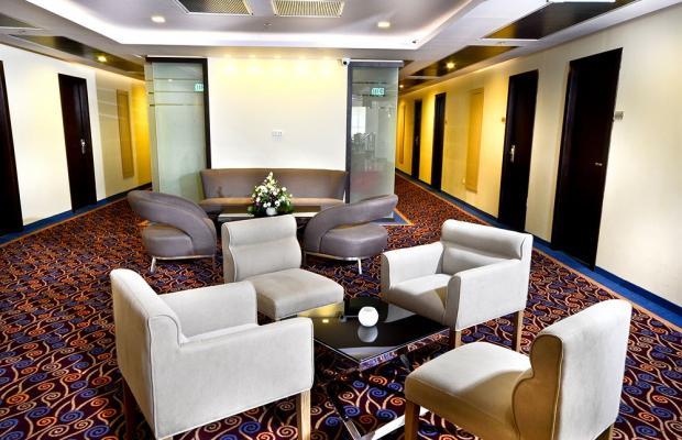 фото Golden Crown Old City Hotel изображение №18