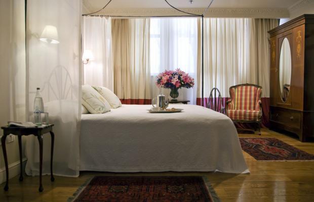 фотографии Mizpe Hayamim Spa Hotel изображение №16