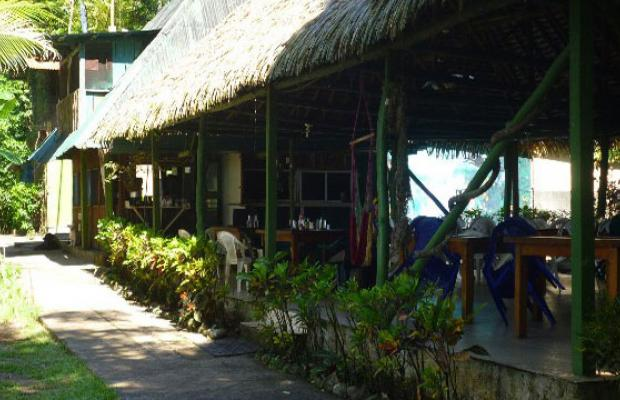фотографии отеля Corcovado Adventures Tent Camp изображение №3