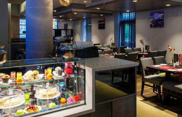 фотографии отеля Maldron Hotel Smithfield изображение №11
