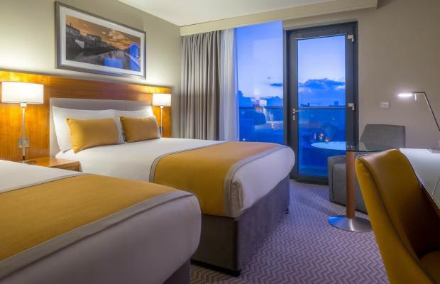 фотографии отеля Maldron Hotel Smithfield изображение №3