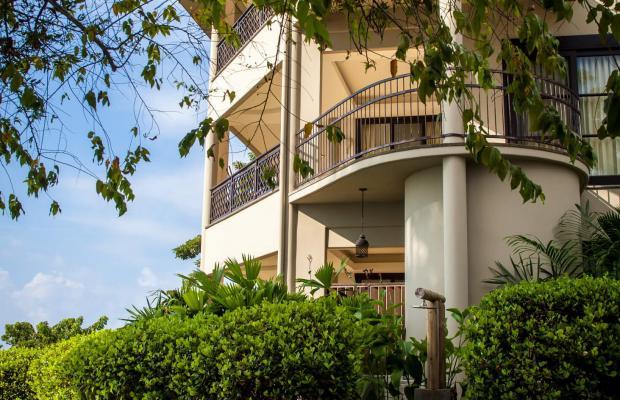 фотографии Arenas del Mar Beachfront & Rainforest Resort изображение №40