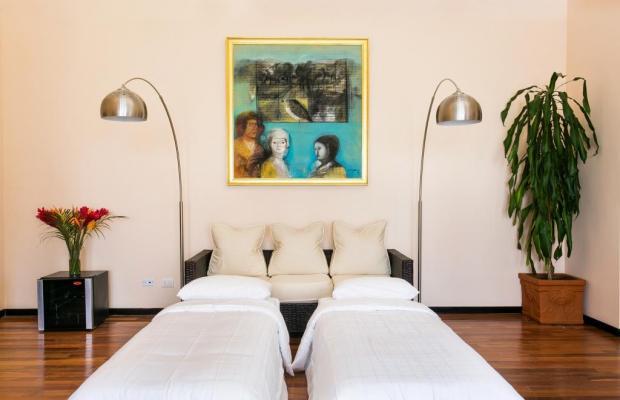фотографии отеля Gaia Hotel & Reserve изображение №43