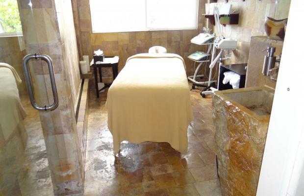 фотографии Gaia Hotel & Reserve изображение №8