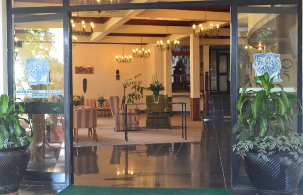 фото отеля Jacaranda Nairobi Hotel  изображение №5