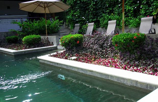 фото Buena Vista Luxury Villas изображение №46