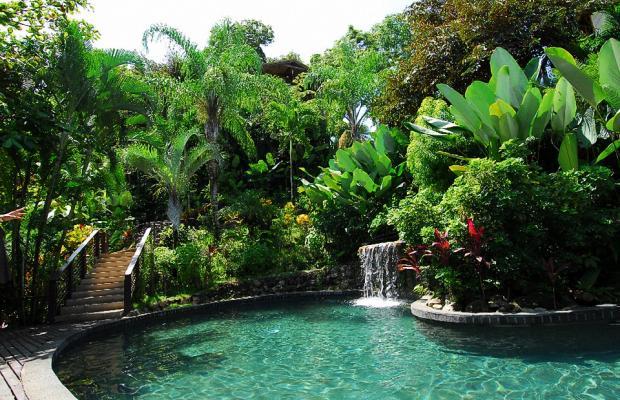 фото отеля Buena Vista Luxury Villas изображение №37