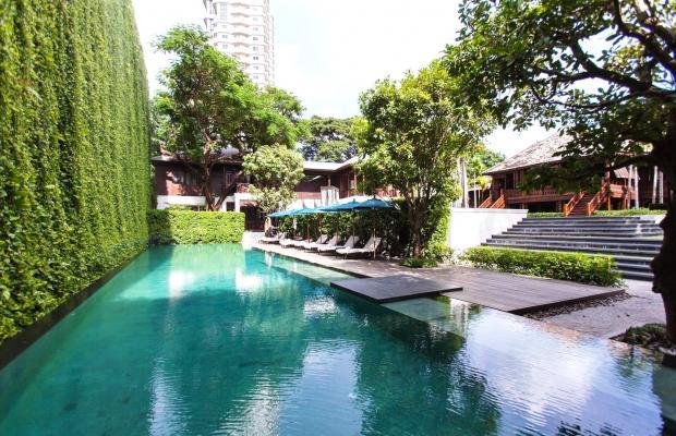 фото отеля 137 Pillars House изображение №1
