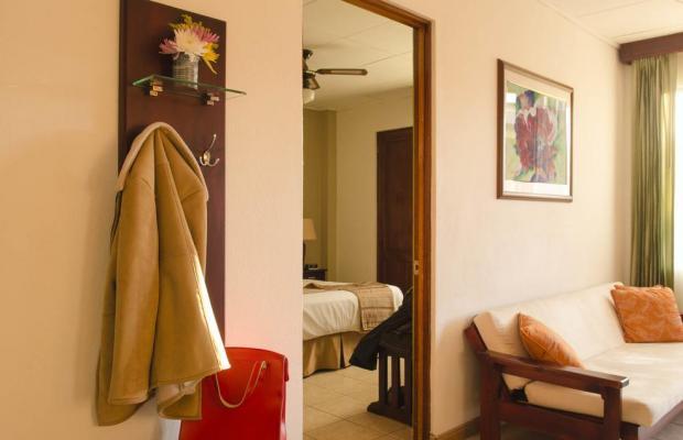 фотографии отеля Apartotel La Sabana изображение №27