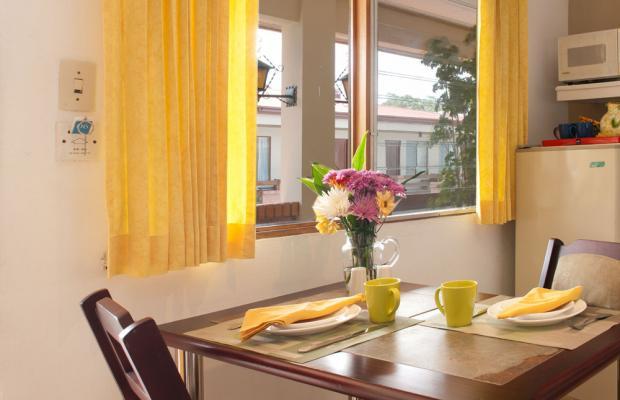 фото Apartotel La Sabana изображение №10