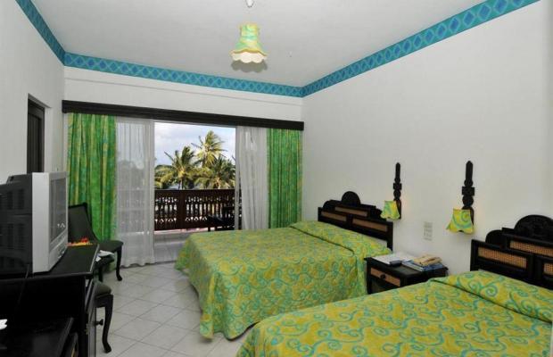 фотографии отеля Bamburi Beach изображение №3