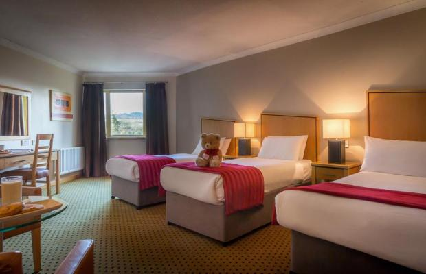 фото отеля Maldron Hotel Wexford изображение №9