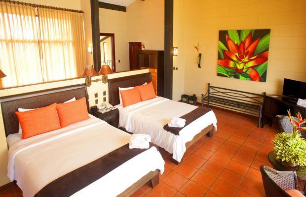 фото Hotel Arenal Kioro Suites & Spa изображение №26