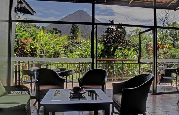 фотографии Hotel Arenal Kioro Suites & Spa изображение №16