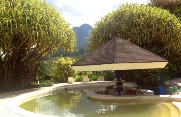 фотографии отеля Arenal Paraiso изображение №23